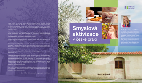 Smyslová aktivizace v české praxi - kniha