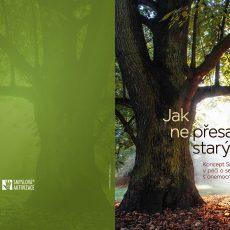 Jak nepřesadit starý strom - kniha