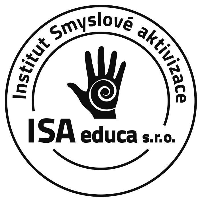 logo Institut Smyslové aktivizace